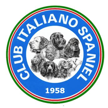 logo club italiano spaniel