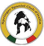 Logo Springer Spaniel club d'italia